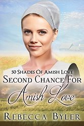 Second Chance For Amish Love